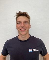 Henrik Mogensen