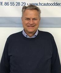 Poul Erik Skaarup